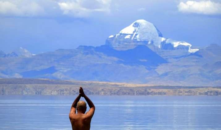 Uttarakhand-Kailash-Mansarovar-yatra-will-go-to-Nangong-via-Lakhanpur-through-Nepal- India TV