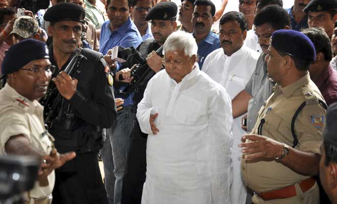 Fodder-scam-Judgment-in-fourth-case-against-Lalu-Prasad-Yadav-likely-today- India TV