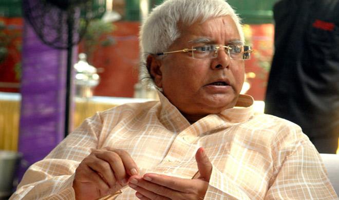 lalu yadav- Khabar IndiaTV