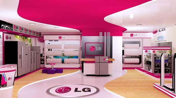 LG- India TV Paisa