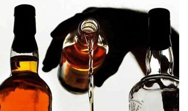 Liquor- Khabar IndiaTV