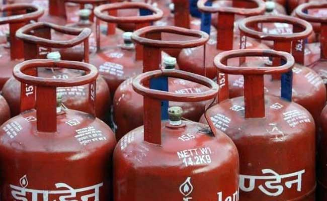 LPG cylinder price cut- India TV Paisa