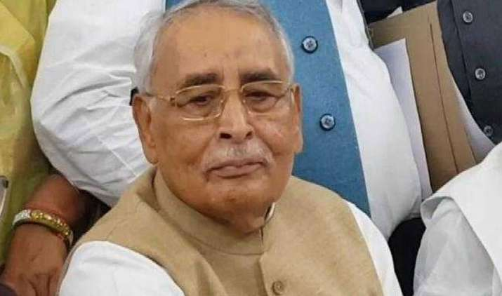 King-Mahendra-from-Bihar-is-the-richest-Rajya-Sabha-candidate- India TV