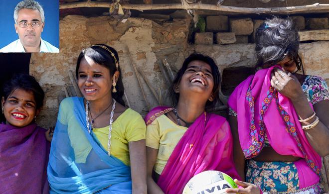 International womens da- Khabar IndiaTV