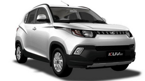 CNG version of KUV 100- India TV Paisa