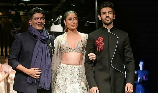 Kareena Kapoor Trolled For Looking Like A Skeleton Asked...- India TV