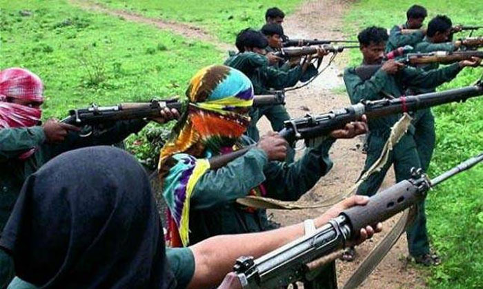 Home ministry data claims huge number of Maoists surrendering in the country | PTI- India TV