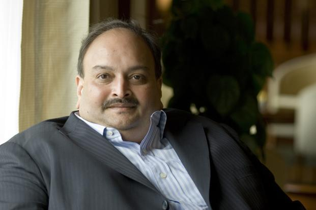 mehul choksi- India TV Paisa