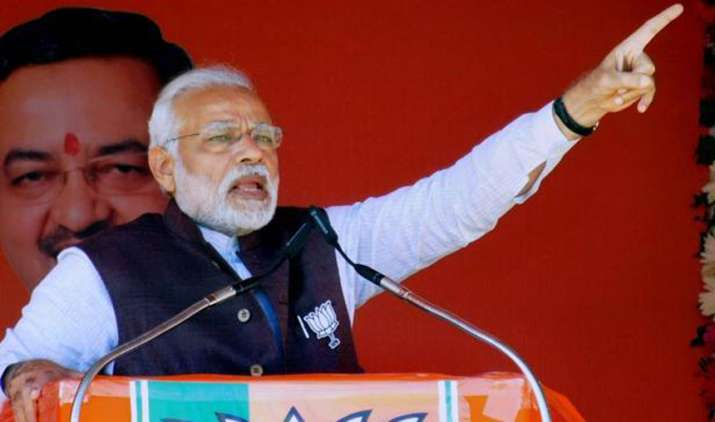 PM-Modi-to-inaugurate-Indian-Science-Congress-in-Manipur-today- India TV