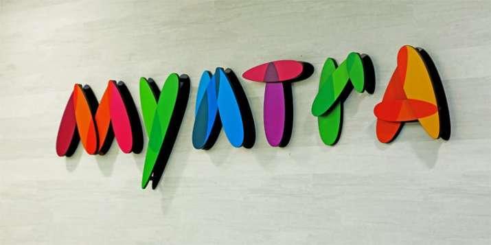 Myntra starts selling garments on EMI- India TV Paisa