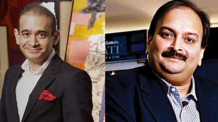 Mehul Choksi & companies- India TV Paisa