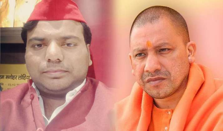 UP-Gorakhpur-By-Election-Result-2018-Who-is-SP-candidate-Praveen-Kumar-Nishad- India TV