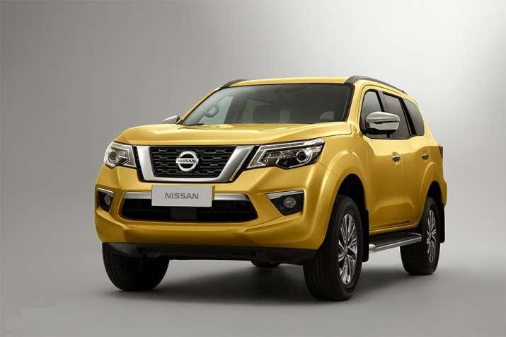Nissan Terra- India TV Paisa