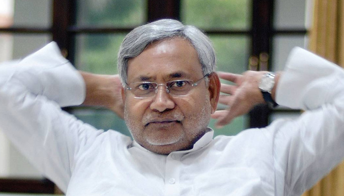 After-TDP-now-JD(U)-Wants-Special-Status-For-Bihar- Khabar IndiaTV
