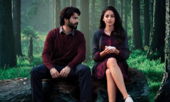 वरुण धवन- India TV