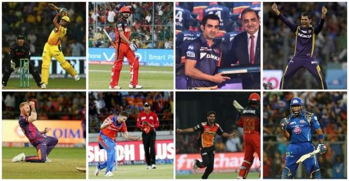 इन 8 खिलाड़ियों पर...- India TV
