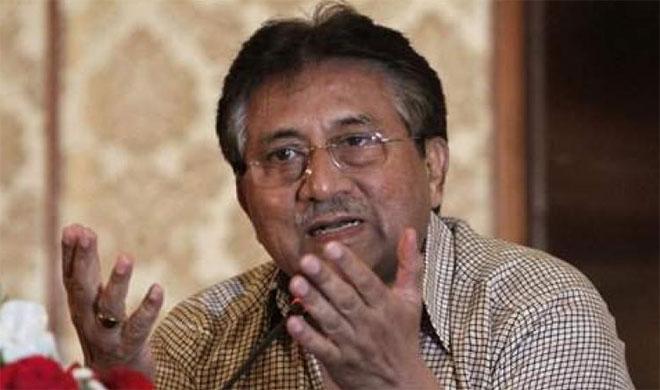 Pervez Musharraf   AP Photo- India TV