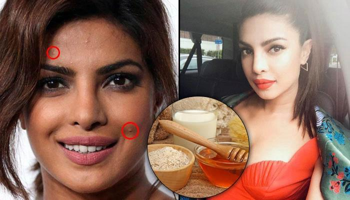 Priyanka chopra secret - Khabar IndiaTV