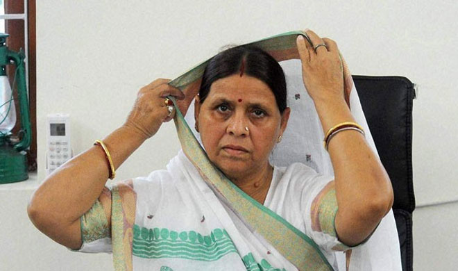 Rabri Devi, Tej Pratap Yadav disappointed over Lalu Prasad conviction | PTI Photo- India TV