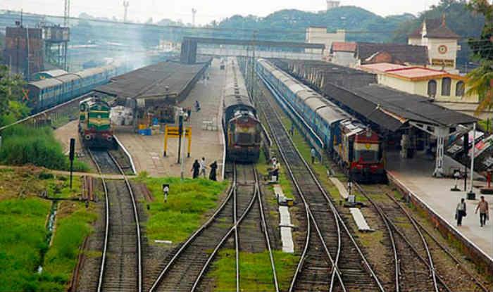 Rail- India TV Paisa