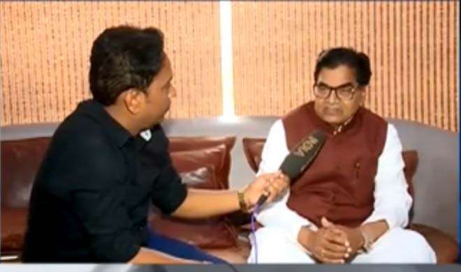 Ramgopal yadav- Khabar IndiaTV