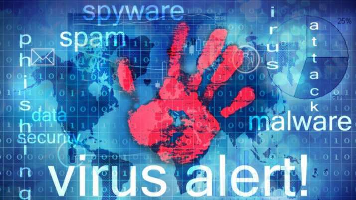 Ransomware Attack on Indian Businesses- India TV Paisa