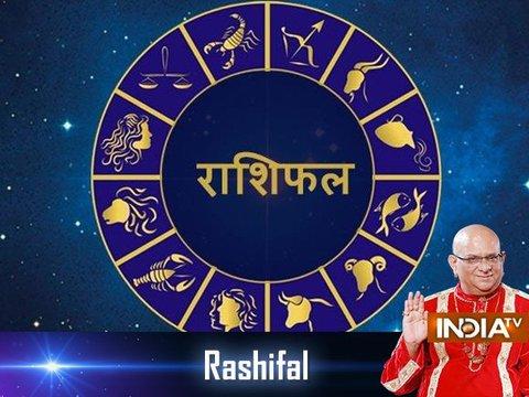 Horoscope 27 march tuesday...- India TV