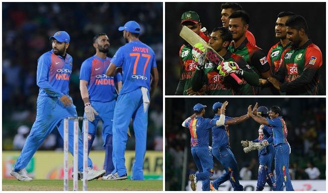 भारत, बांग्लादेश और...- India TV