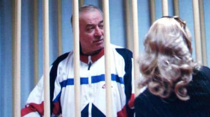 Russian spy Sergei Skripal | AP Photo- India TV