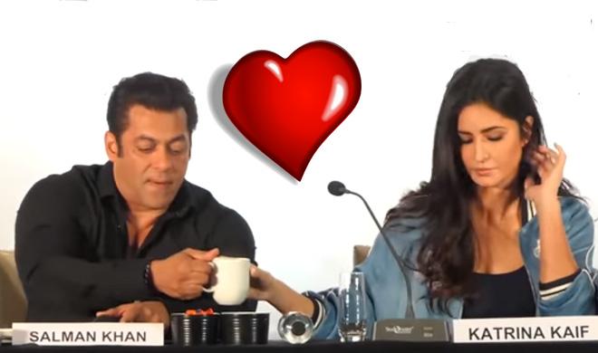 सलमान कटरीना- India TV