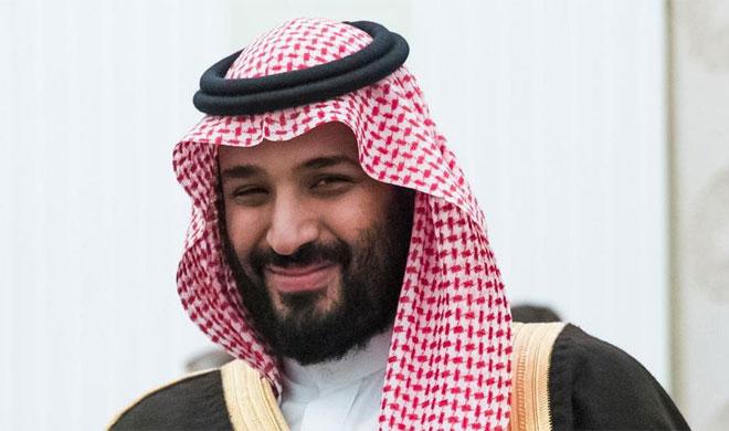 'I am not Gandhi or Mandela', says Saudi crown prince Salman | AP Photo- India TV