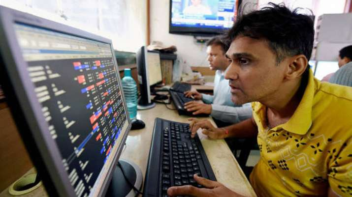 Stock Market gain- IndiaTV Paisa