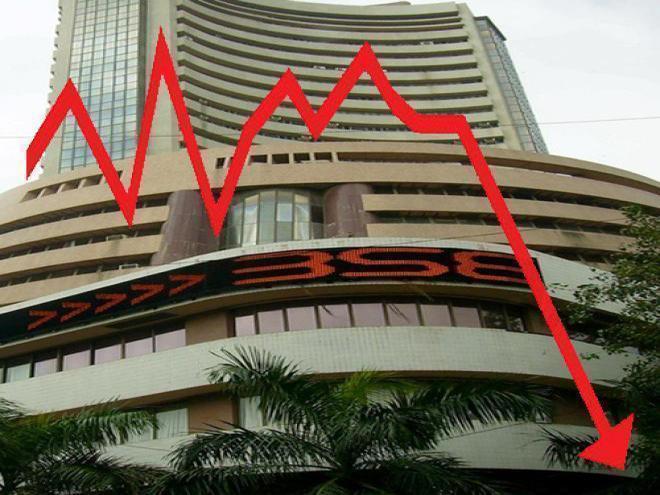 Sensex- India TV Paisa
