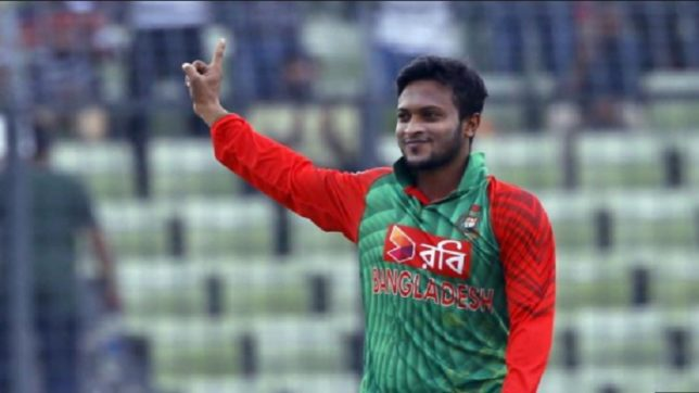 shakib al hasan- India TV