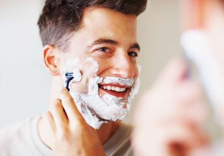 shaving - Khabar IndiaTV