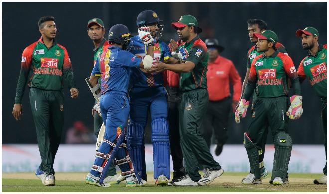 बांग्लादेश और...- India TV