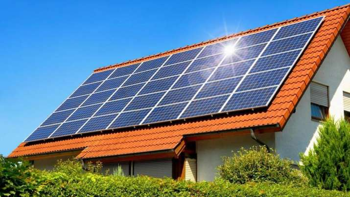 Solar Energy- IndiaTV Paisa