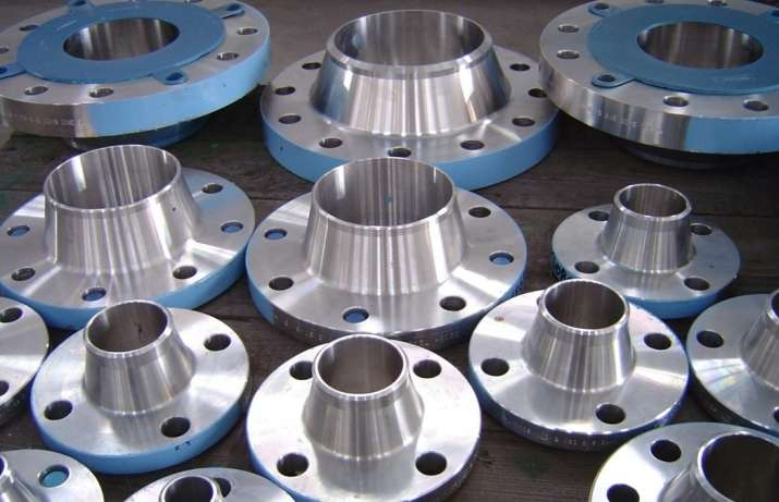 anti dumping duty on steel flanges- India TV Paisa
