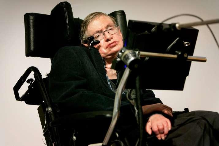 Scientist-Stephen-Hawking-dies-at-76- Khabar IndiaTV