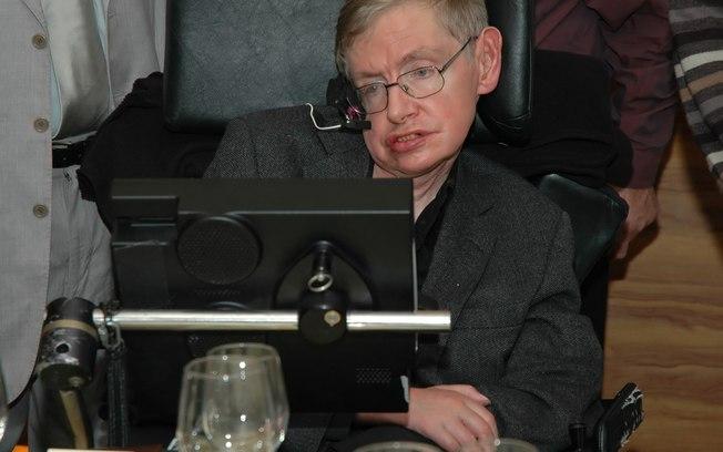 Stephen Hawking- Khabar IndiaTV
