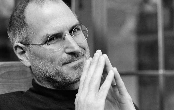 Steve Jobs first job application - India TV Paisa