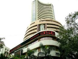 Sensex and Nifty- India TV Paisa