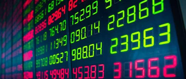 stock market - IndiaTV Paisa