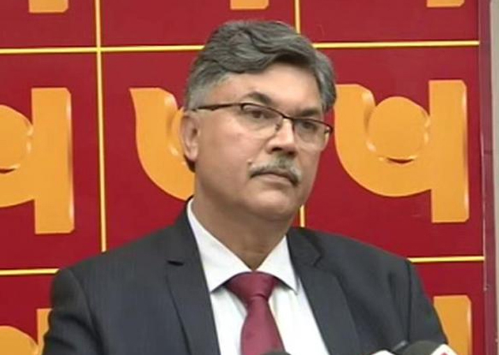 PNB MD CEO Sunil Mehta- India TV Paisa