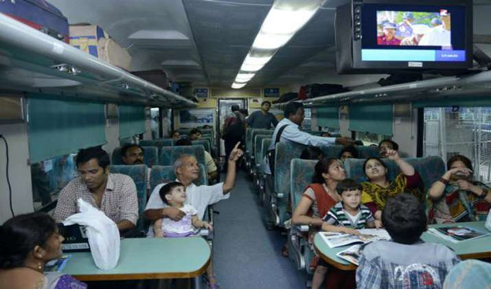 Indian-Rail-Now-You-Can-Transfer-Your-Confirmed-Ticket-&-Reservations- India TV