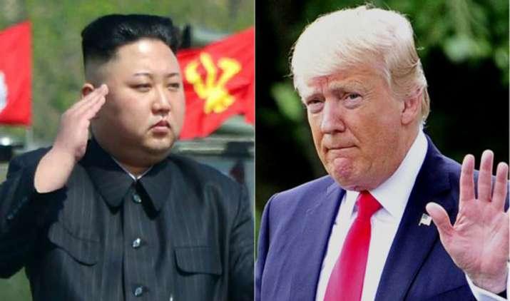Donald-Trump-Kim-Jong-un- Khabar IndiaTV