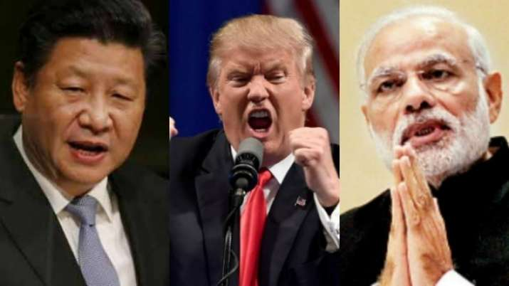 India to benefit from Trade War between US and China- India TV Paisa