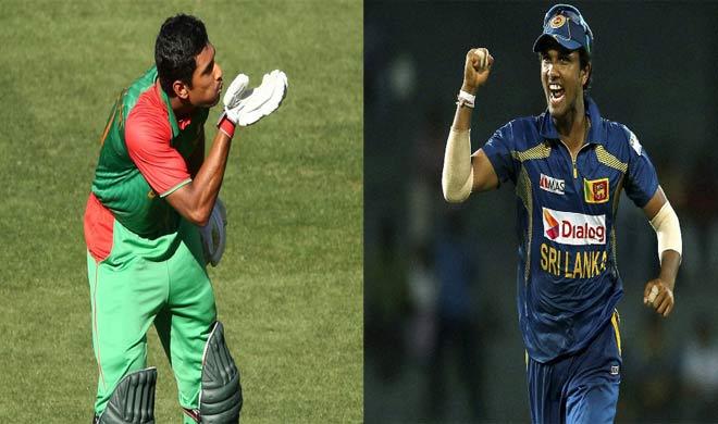 Image result for बांग्लादेश बनाम श्रीलंका