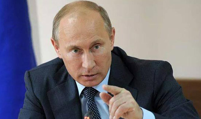 First talk between Putin and Qatar Sheikh discussions on...- India TV