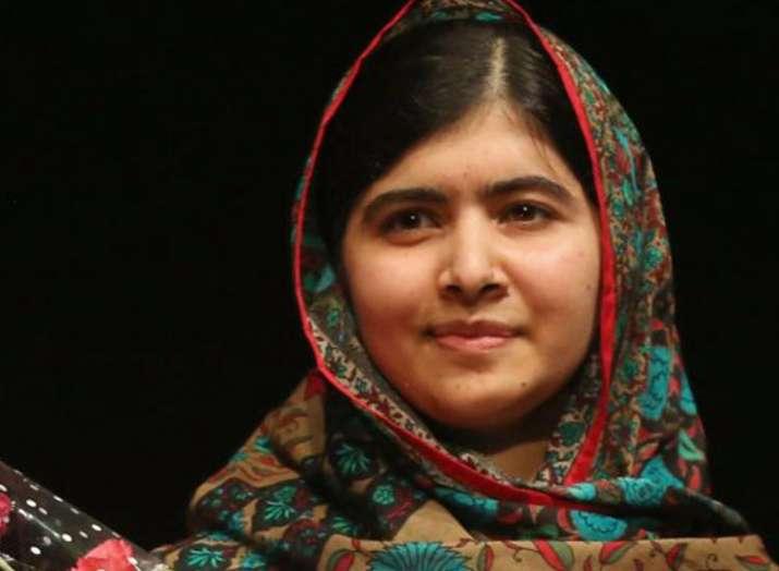 malala Yousafzai returned to Pakistan after 6 years- India TV